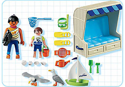 http://media.playmobil.com/i/playmobil/3660-B_product_box_back/Maman / enfant / banquette de plage