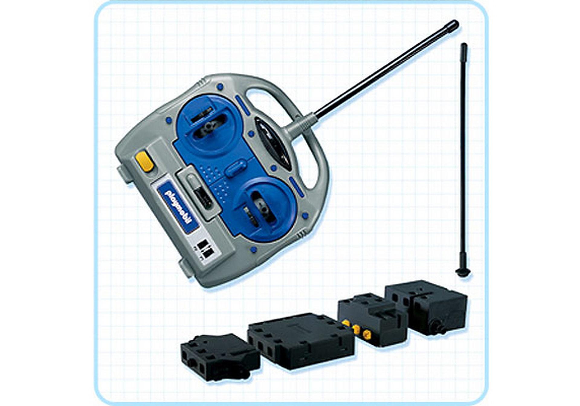 3670-B Module de radiocommande zoom image2