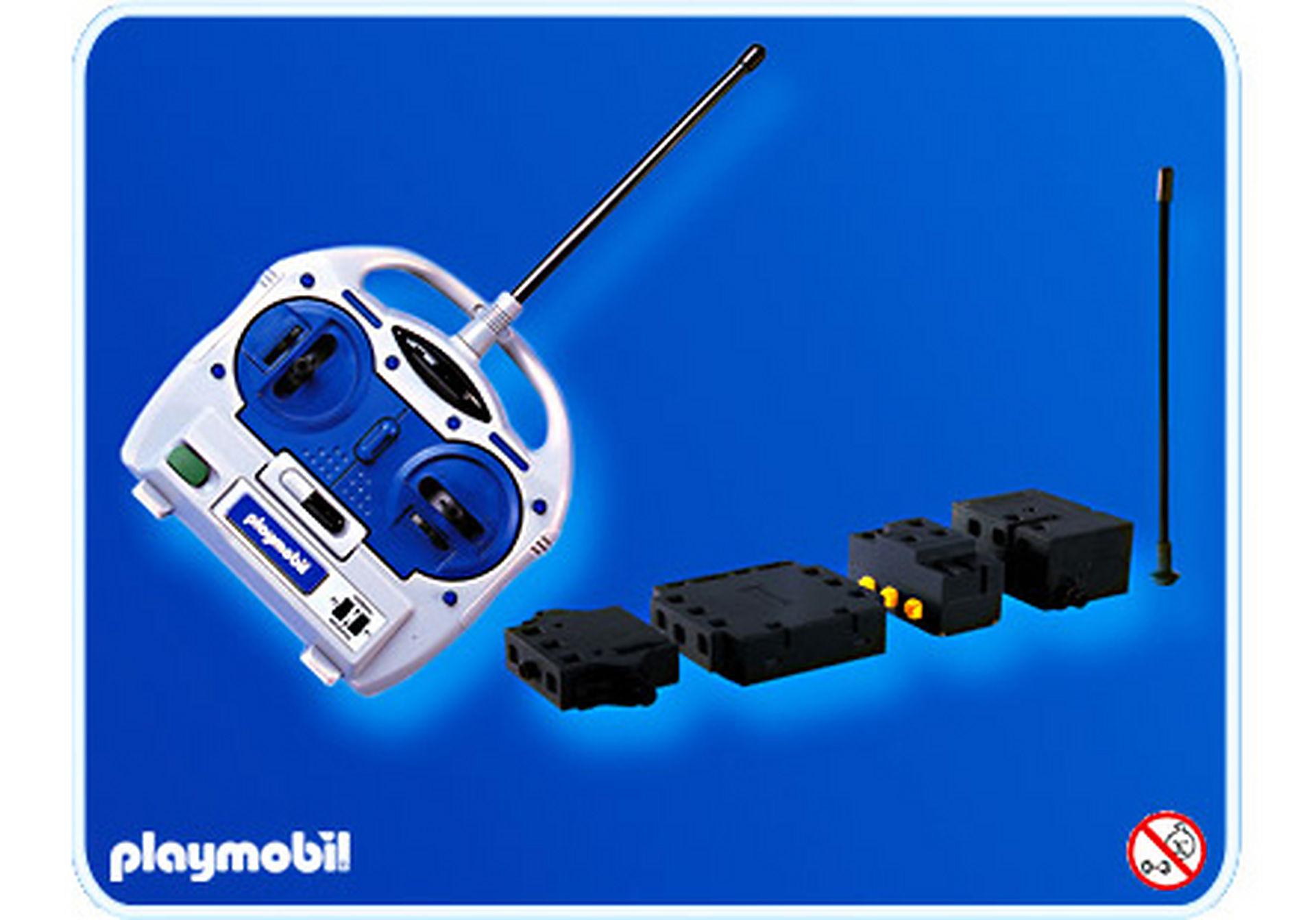3670-B Module de radiocommande zoom image1