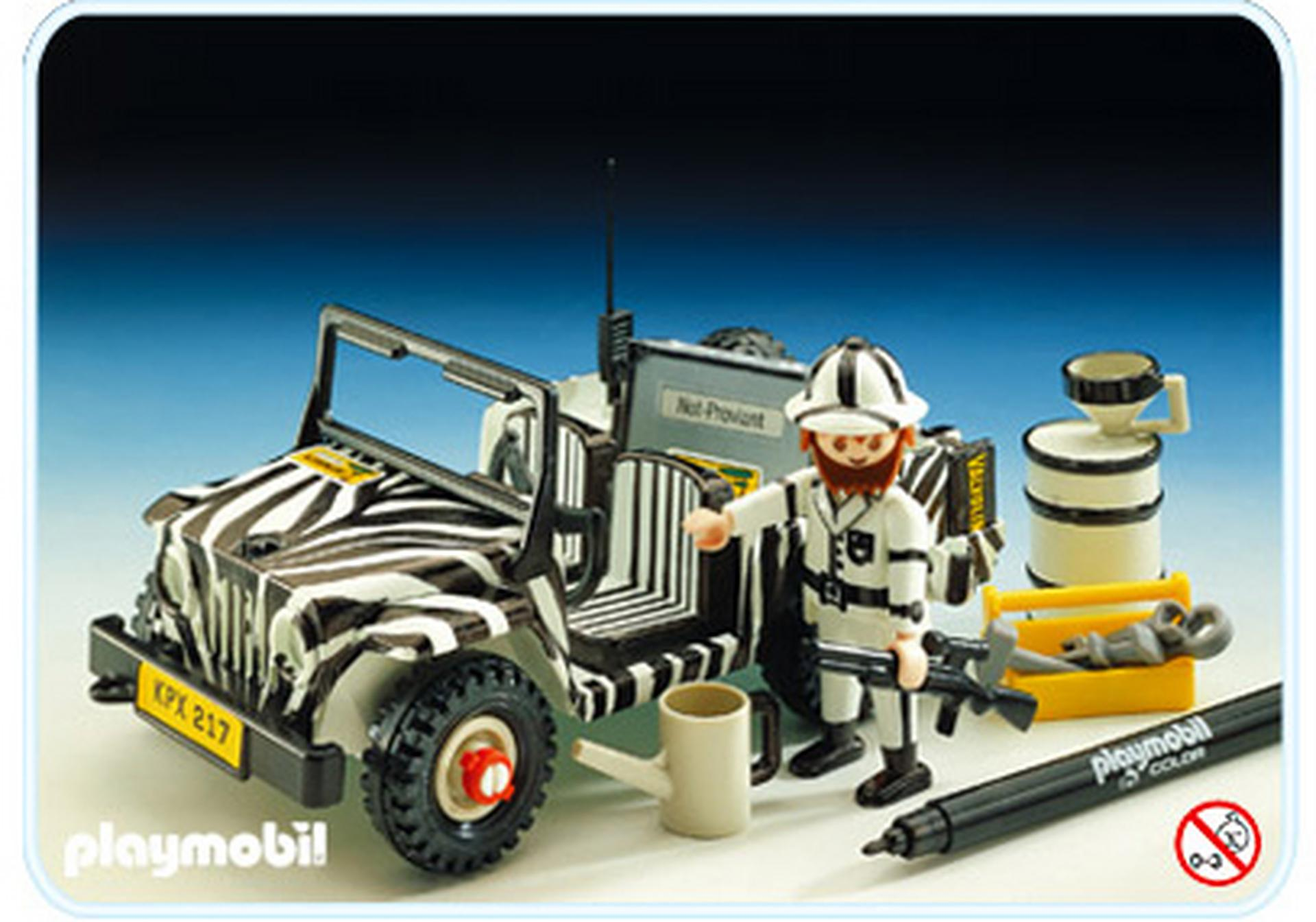 safari jeep 3679 a playmobil deutschland. Black Bedroom Furniture Sets. Home Design Ideas