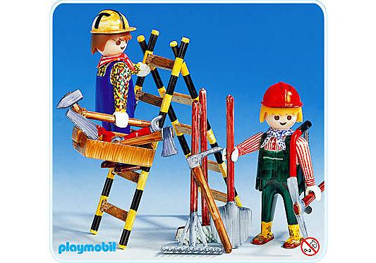 http://media.playmobil.com/i/playmobil/3691-A_product_detail/2 ouvriers avec échelle