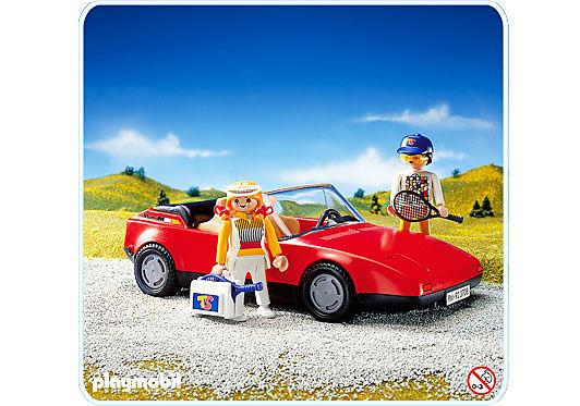 3708-A Sportwagen detail image 1