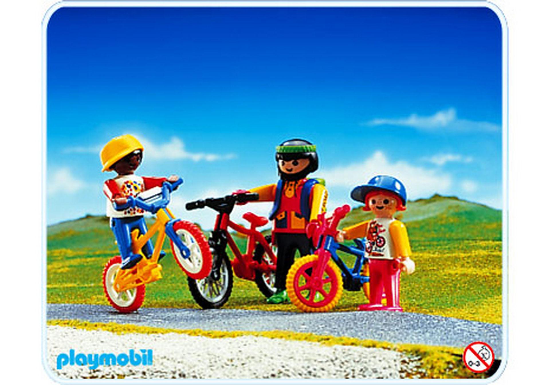 3712-A Mountainbike/BMX-Räder zoom image1