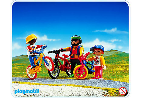http://media.playmobil.com/i/playmobil/3712-A_product_detail/VTT / 3 cyclistes