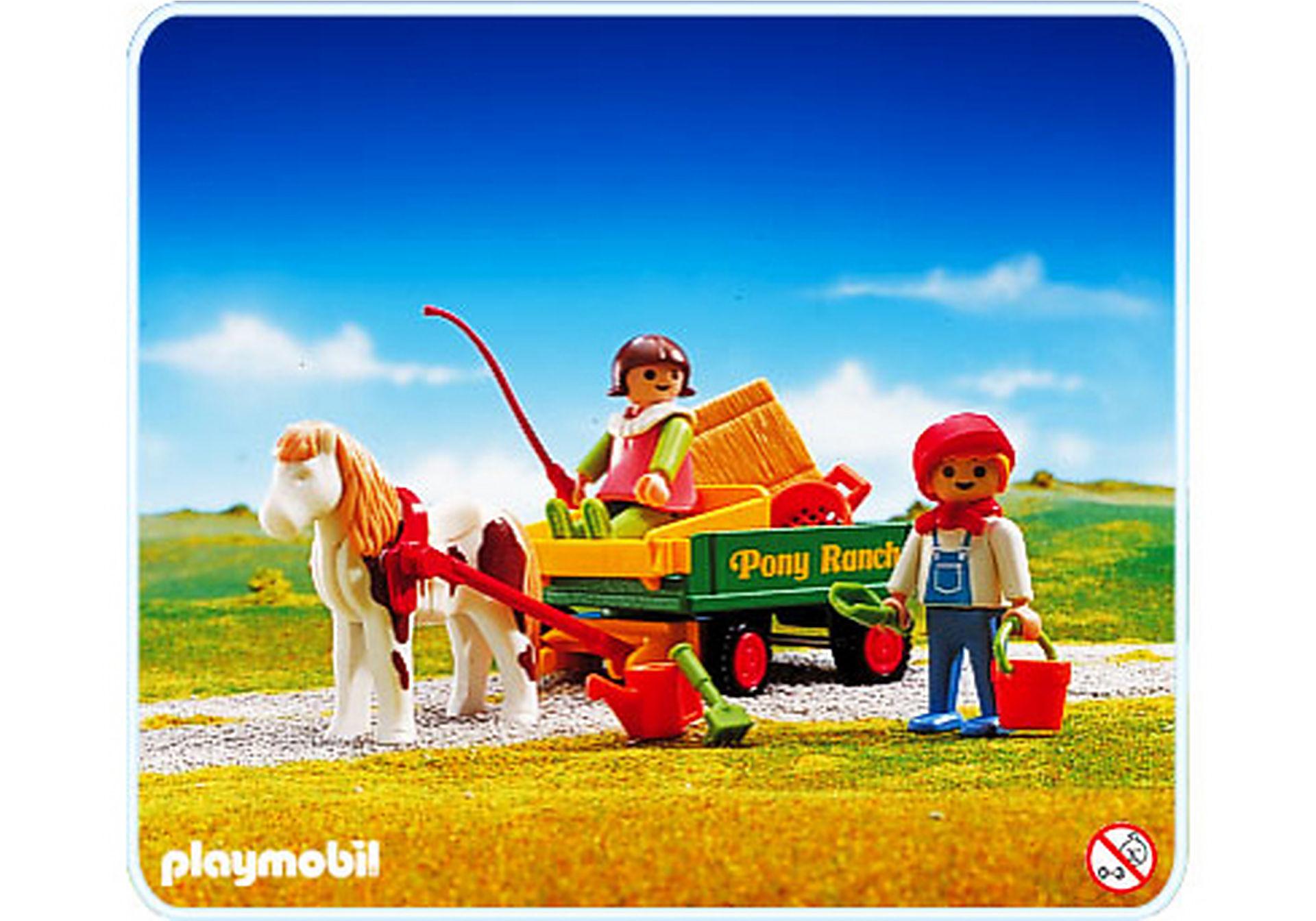 3713-A Ponywagen zoom image1