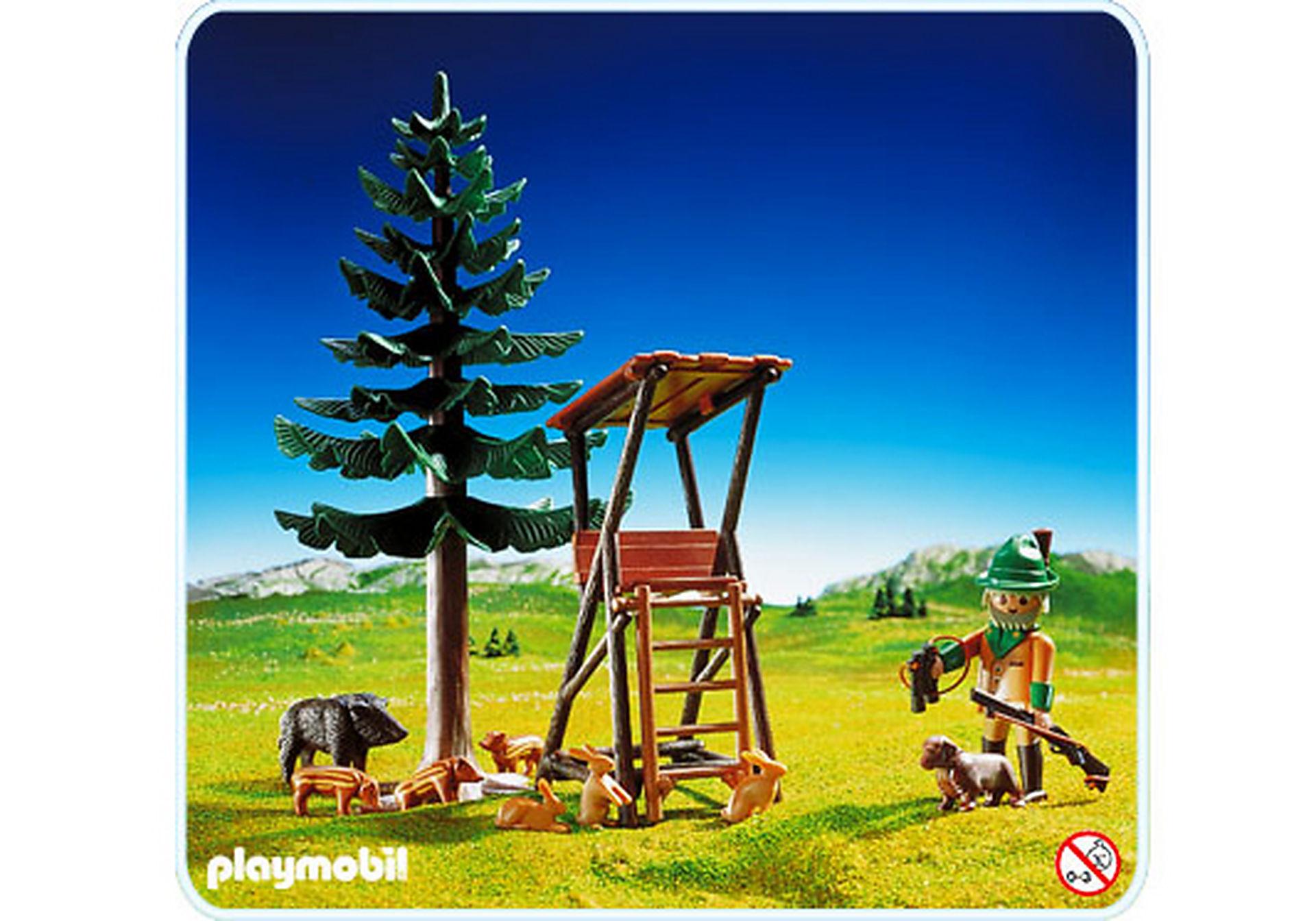 http://media.playmobil.com/i/playmobil/3741-A_product_detail/Chasseur