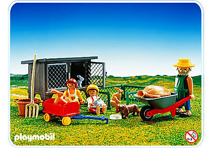 http://media.playmobil.com/i/playmobil/3751-A_product_detail/Clapier / enfants