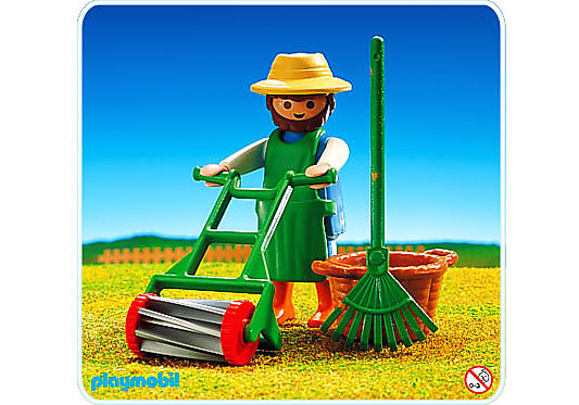 http://media.playmobil.com/i/playmobil/3752-A_product_detail/Jardinier / tondeuse
