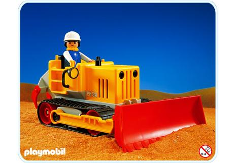 http://media.playmobil.com/i/playmobil/3757-A_product_detail/Bull à chenilles égalisateur