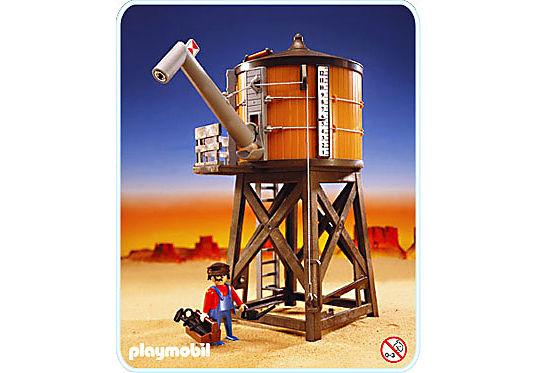 3766-A Wasserturm detail image 1
