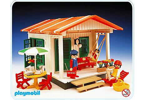 3771-A Maison de week-end detail image 1