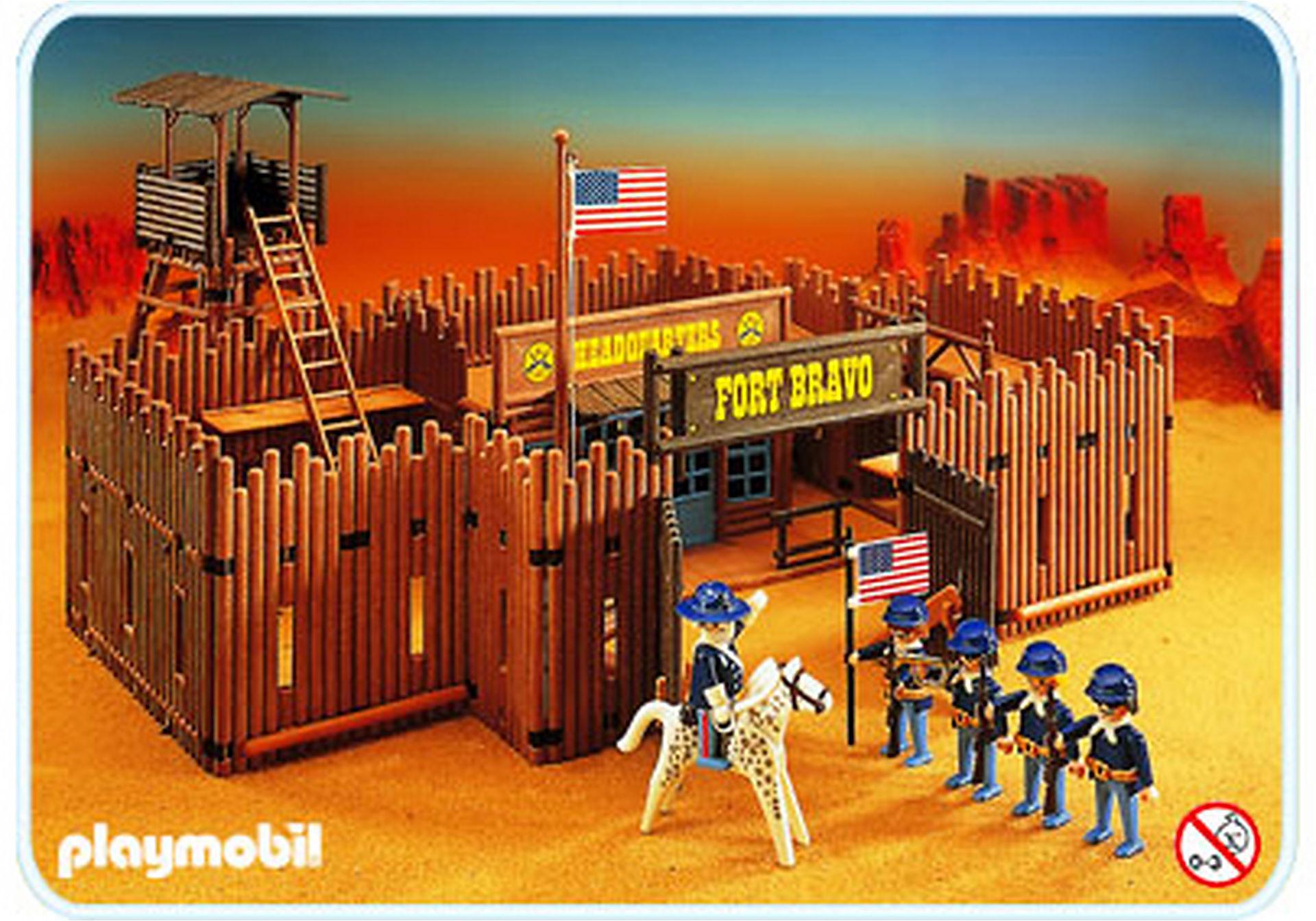 3773-A Fort Bravo zoom image1