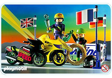 3779-A Rennmotorräder detail image 1