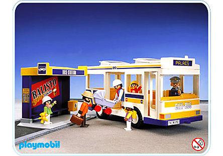 3782-A Bus et abribus detail image 1