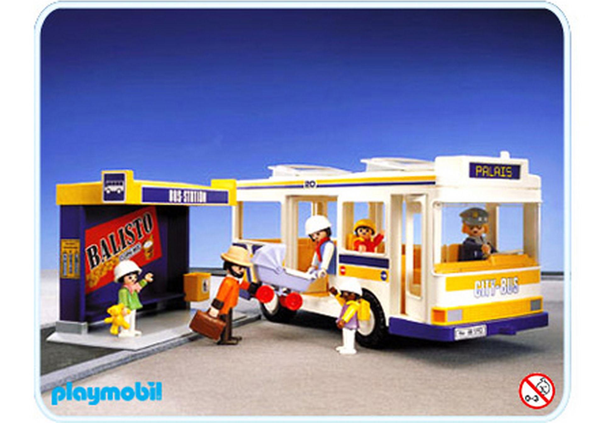 3782-A Bus et abribus zoom image1