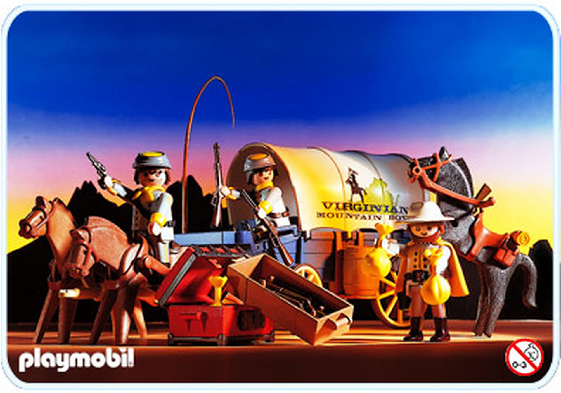 http://media.playmobil.com/i/playmobil/3785-A_product_detail/Südstaatler / Planwagen