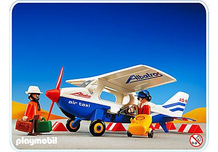 3788-A Air-Taxi detail image 1