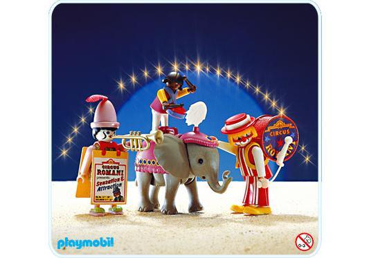 http://media.playmobil.com/i/playmobil/3797-A_product_detail/Clowns / Eléphanteau