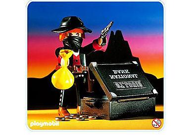 3814-A Bandit