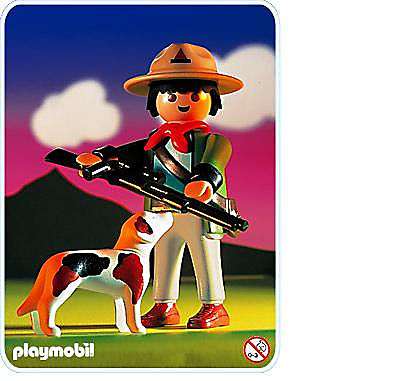 3828-A Park-Ranger detail image 1