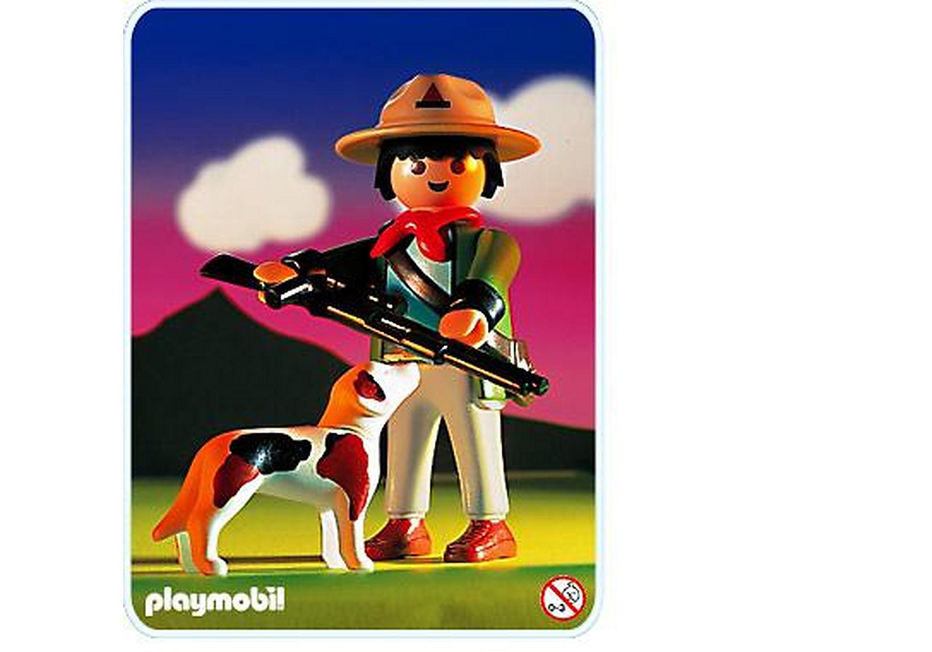 3828-A Park-Ranger zoom image1