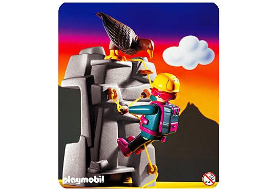 3842-A Bergsteiger detail image 1