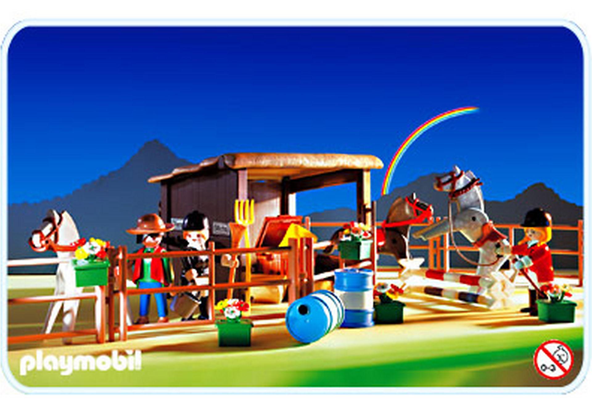 http://media.playmobil.com/i/playmobil/3855-A_product_detail/Reitplatz / Unterstand