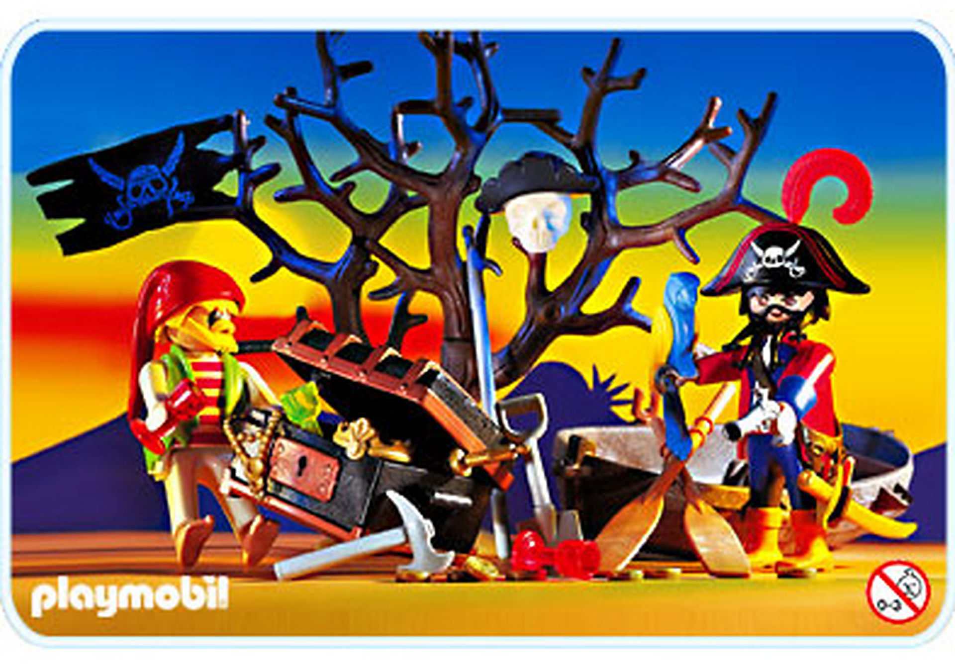 http://media.playmobil.com/i/playmobil/3858-A_product_detail/Pirates / coffre au trésor