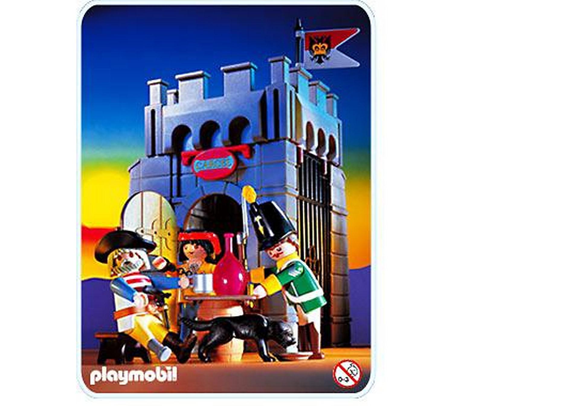 3859-A Piraten-Verlies zoom image1