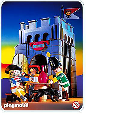 http://media.playmobil.com/i/playmobil/3859-A_product_detail/Prisonnier / cachot