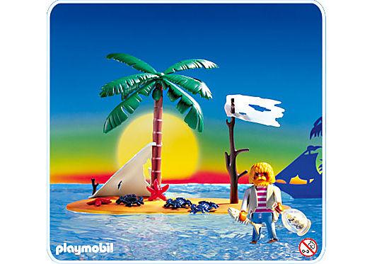 3861-A Pirateneiland detail image 1