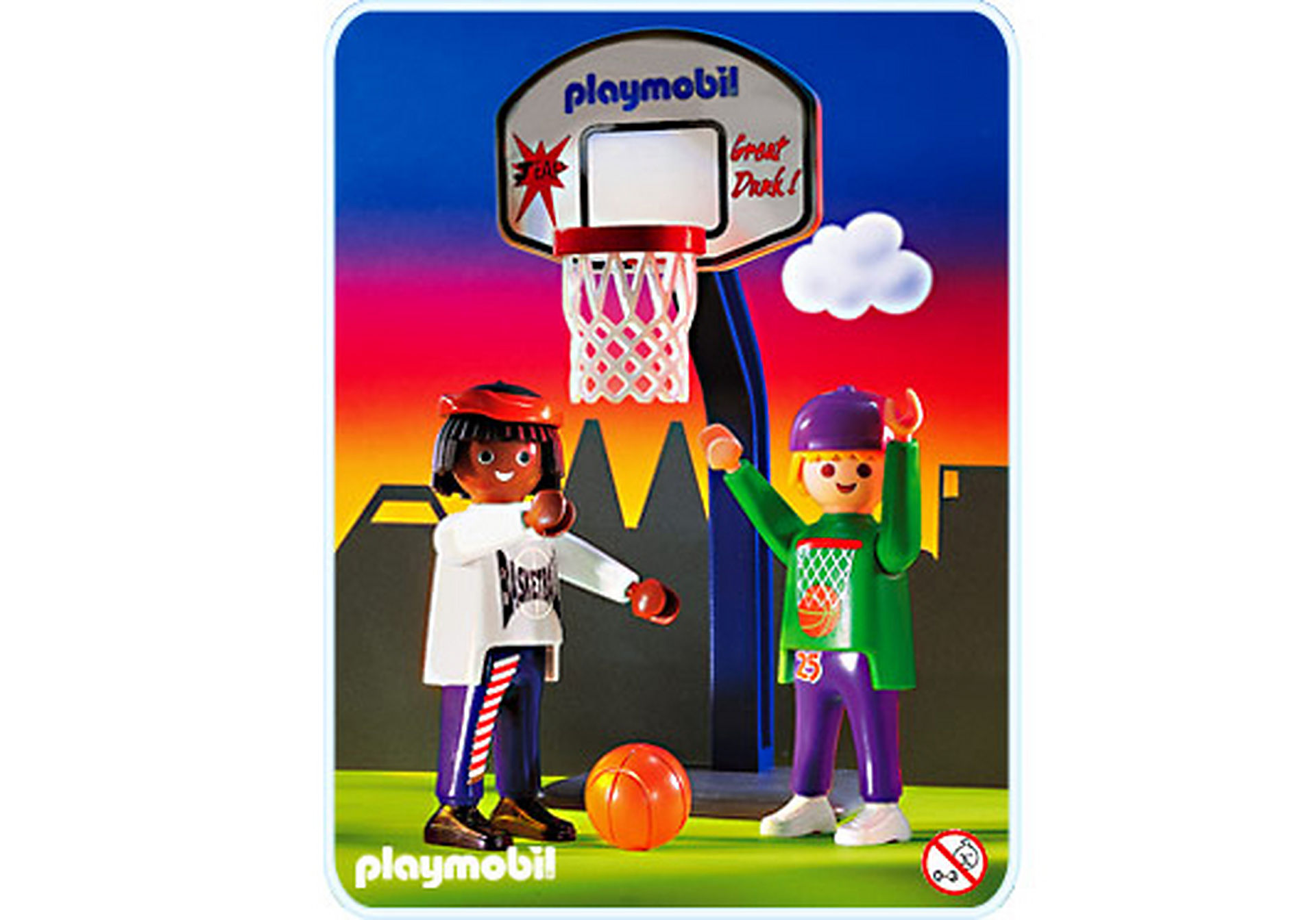 3867-A Streetball zoom image1