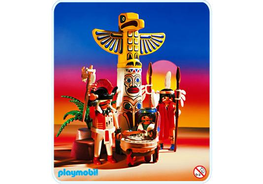 http://media.playmobil.com/i/playmobil/3873-A_product_detail/Danseurs indiens / Totem