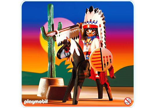 http://media.playmobil.com/i/playmobil/3876-A_product_detail/Chef indien