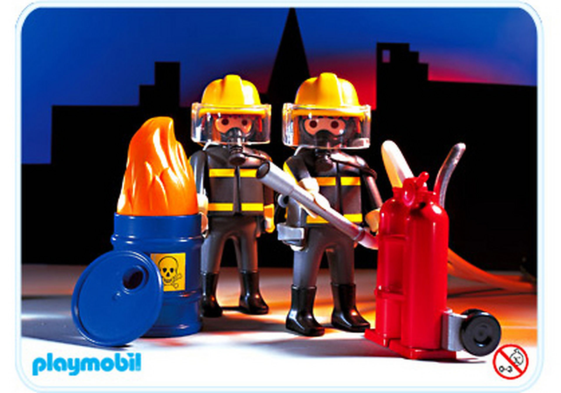 3883-A Feuerwehrspezialeinheit zoom image1