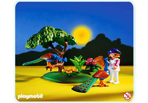 http://media.playmobil.com/i/playmobil/3894-A_product_detail/Fillette / couple de paons