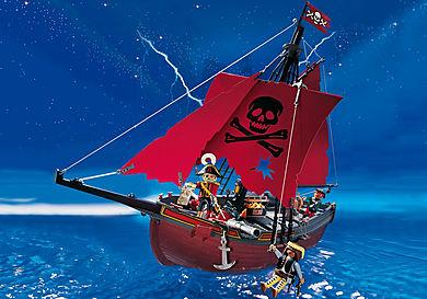 3900 Barco Corsário