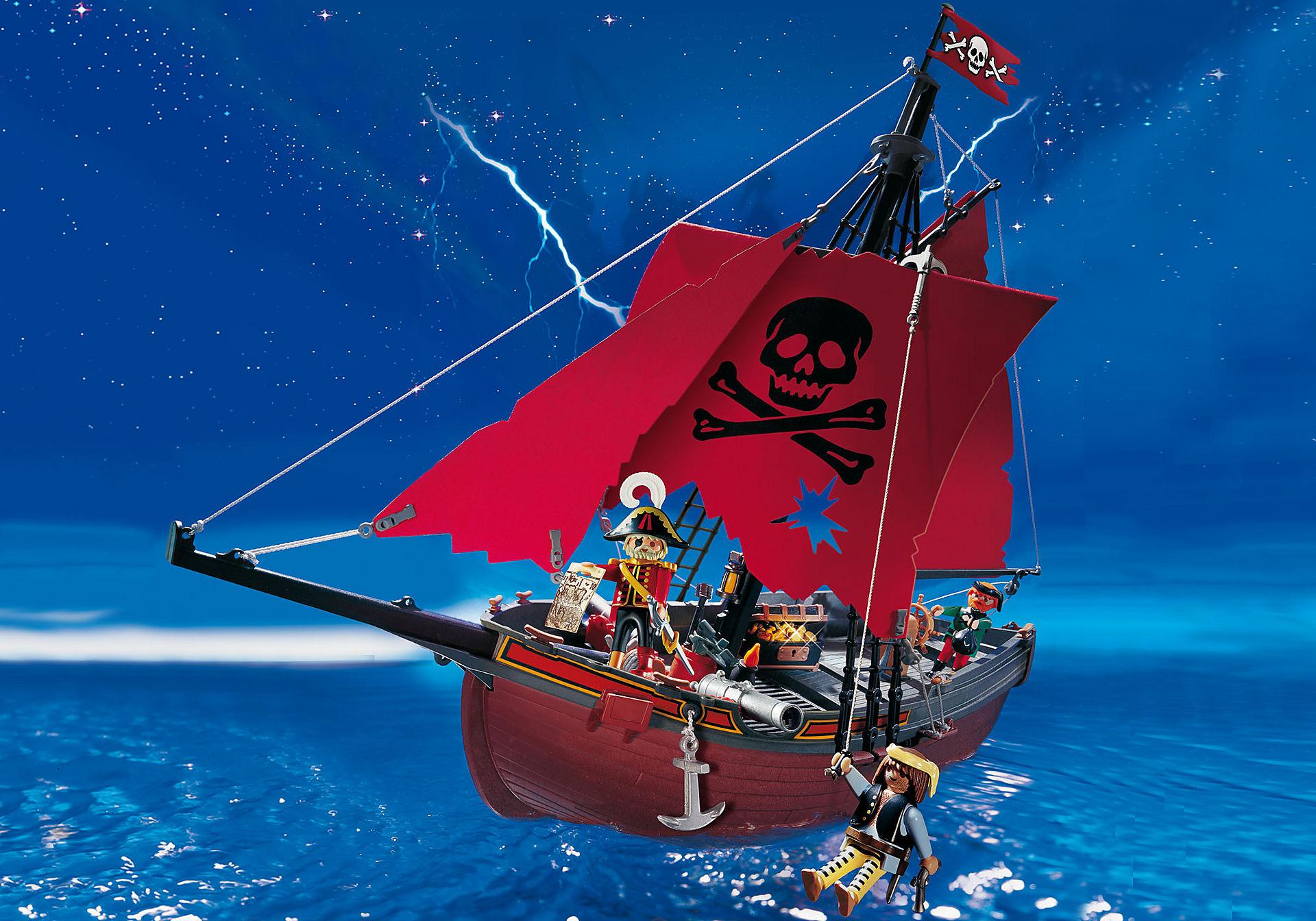 3900 Barco Corsario zoom image1