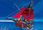Piratenkaperschiff
