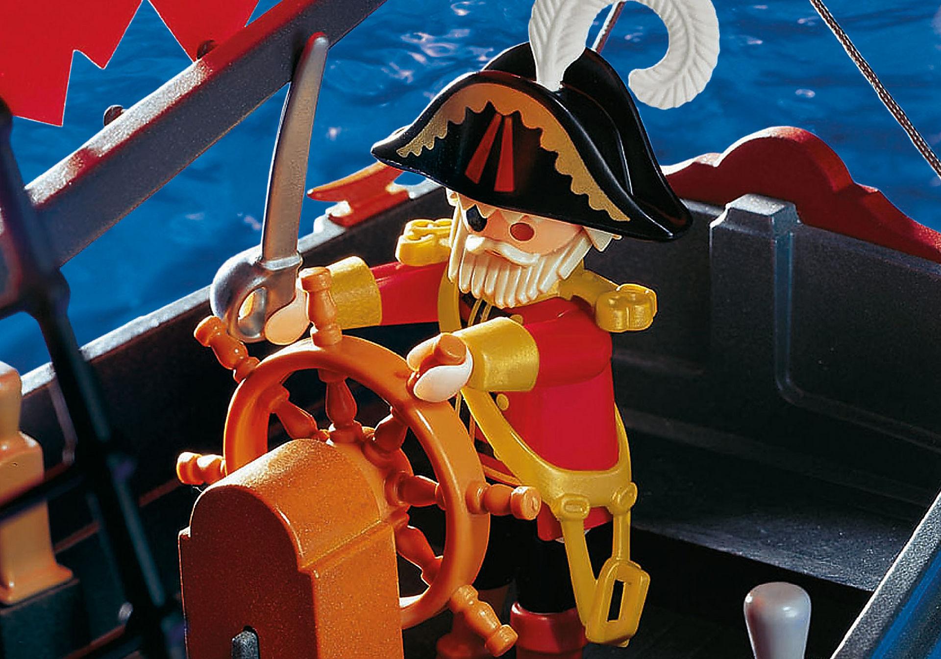 3900 Vaisseau corsaires zoom image4