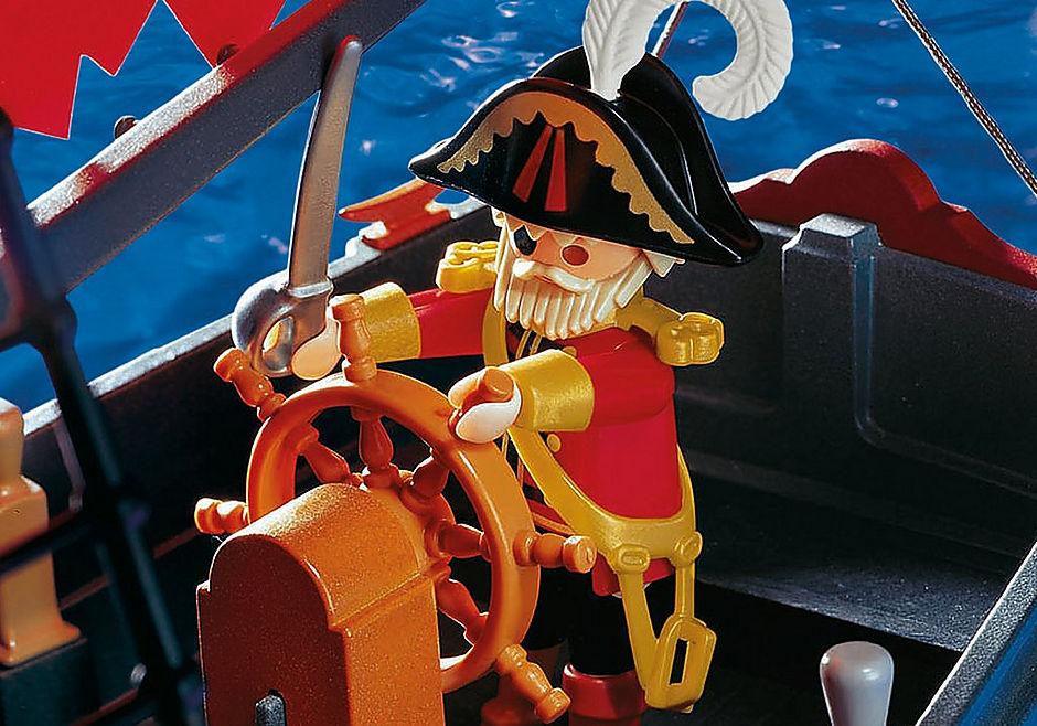3900 Vaisseau corsaires detail image 4
