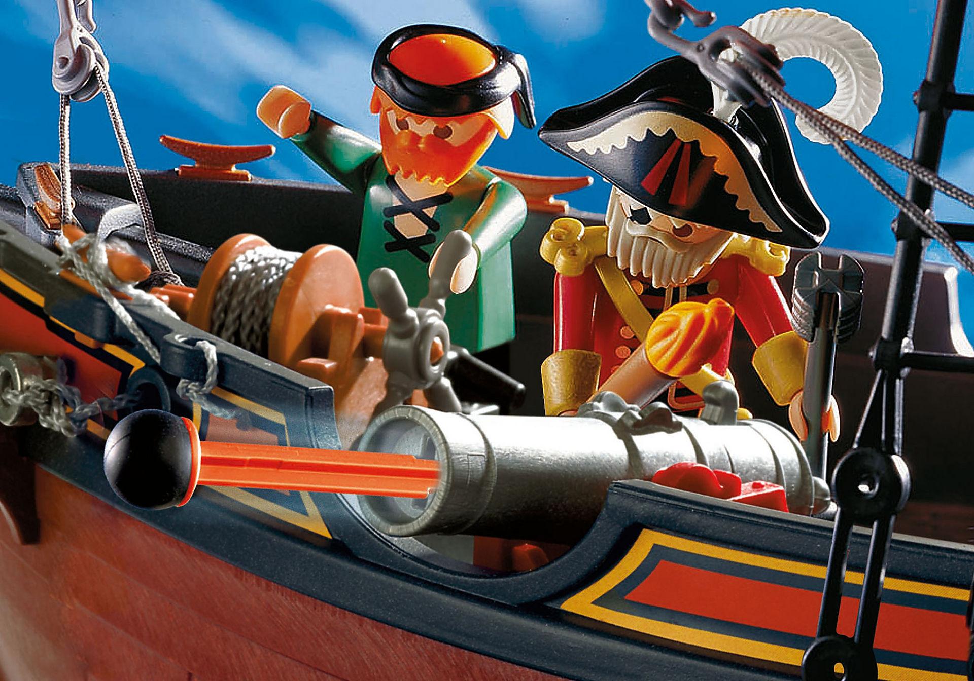 3900 Vaisseau corsaires zoom image5
