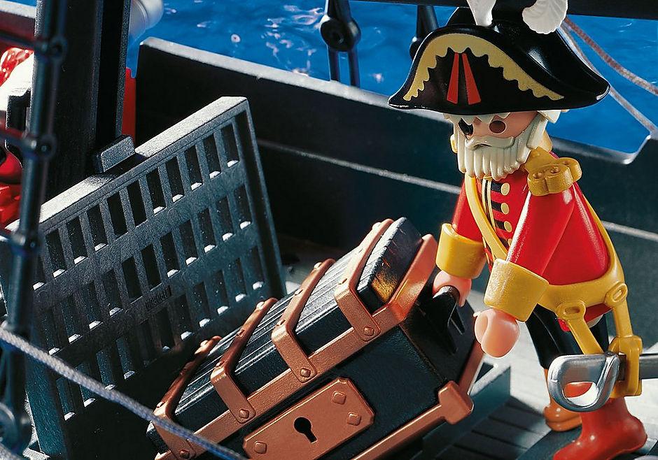 3900 Vaisseau corsaires detail image 6