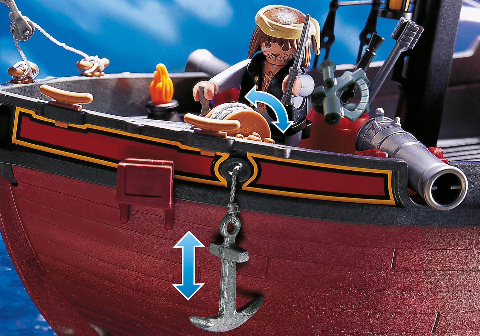 3900 Vaisseau corsaires zoom image7