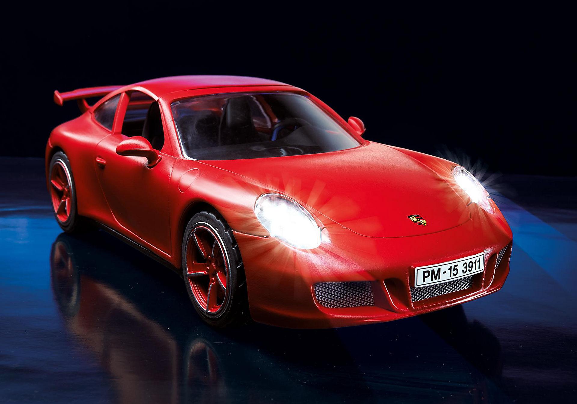 3911 Porsche 911 Carrera S zoom image5