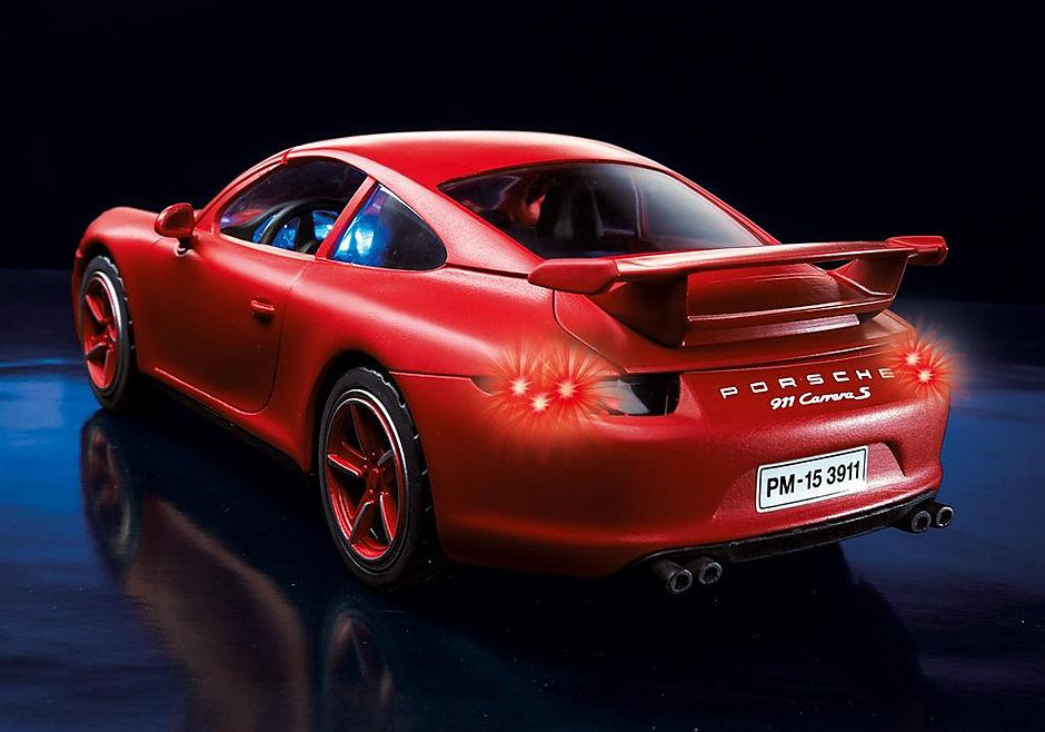3911 Porsche 911 Carrera S detail image 6
