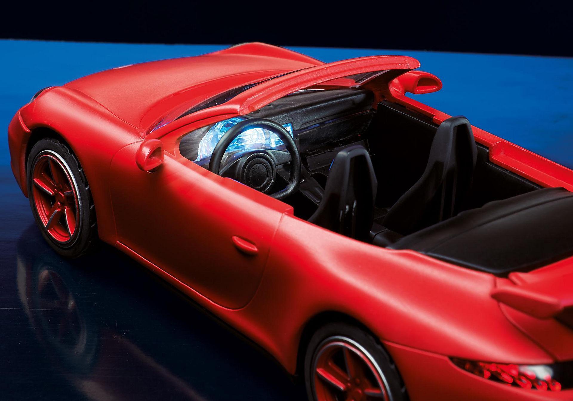 3911 Porsche 911 Carrera S zoom image7