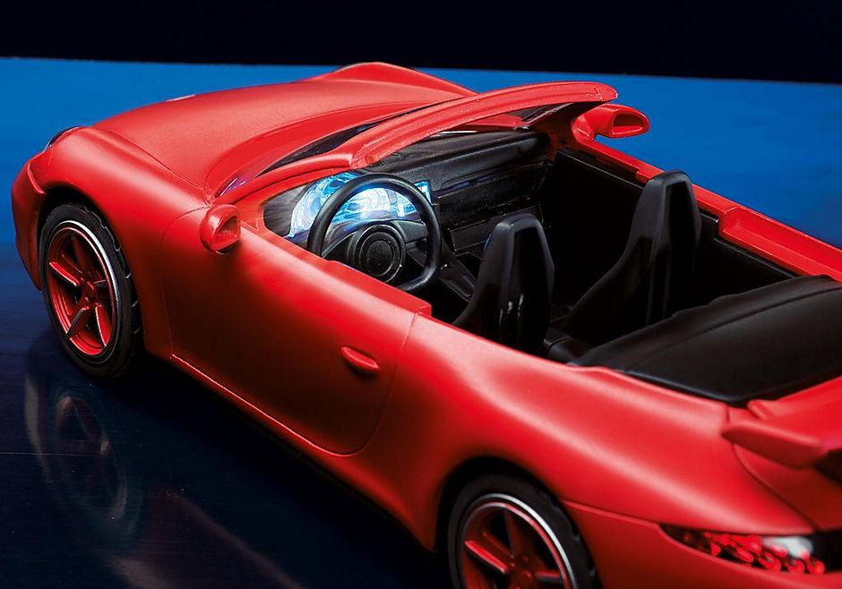 3911 Porsche 911 Carrera S detail image 7