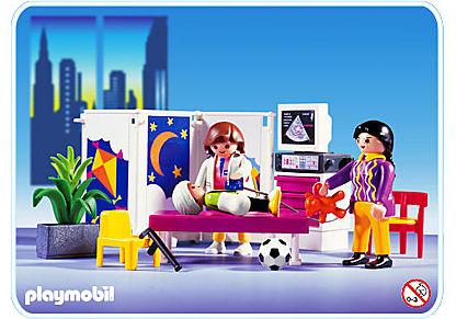 3926-A Médecin / Cabinet médicale detail image 1