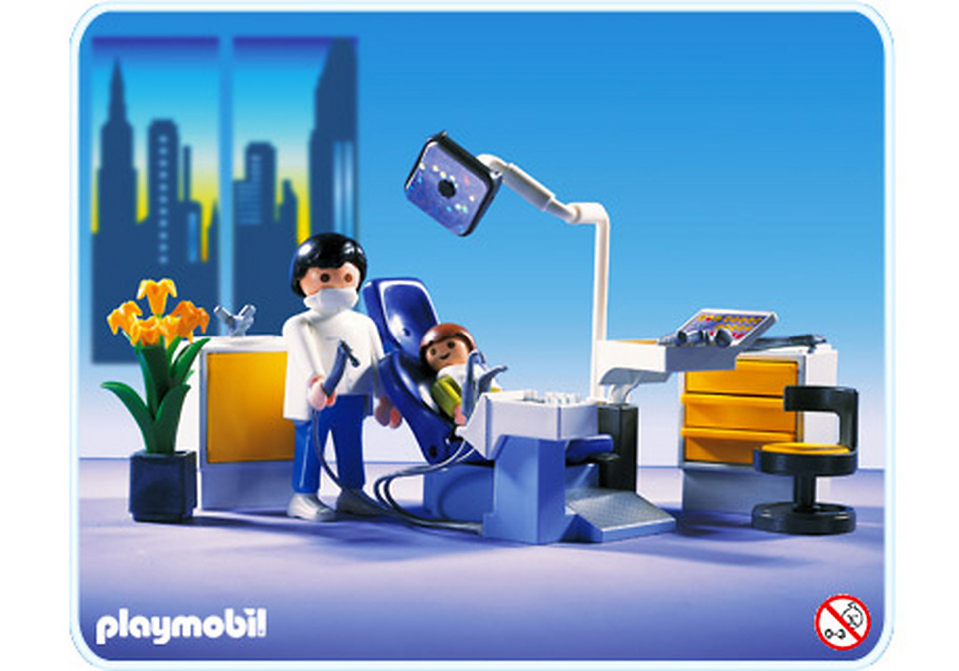 http://media.playmobil.com/i/playmobil/3927-A_product_detail/Dentiste / Cabinet dentaire